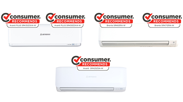 consumer recommends products 2021